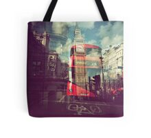 Nowhere like London Tote Bag