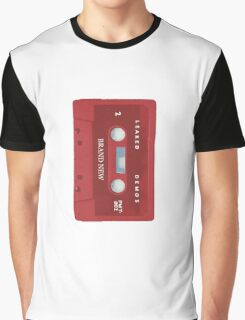 Brand New Leaked Demos Graphic T-Shirt