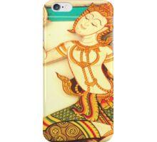 Thai Me Up iPhone Case/Skin