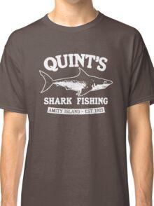 Quint's Shark Classic T-Shirt