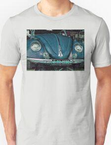 VW SMURF Unisex T-Shirt