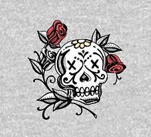 Deads day illustration Unisex T-Shirt