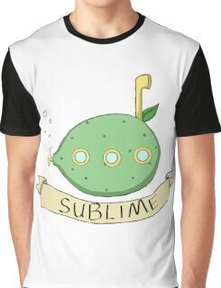 Sublime Graphic T-Shirt
