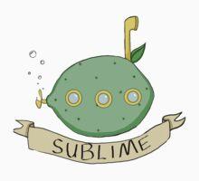 Sublime Kids Tee