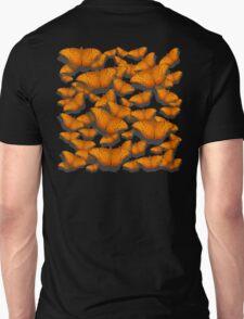 Buttered - black by Anne Winkler Unisex T-Shirt