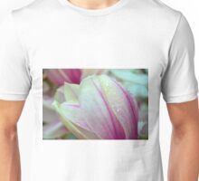 Rain on Magnolia Unisex T-Shirt