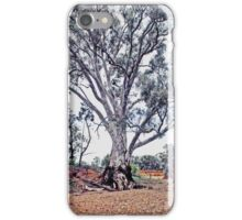 Beauty in the Outback iPhone Case/Skin
