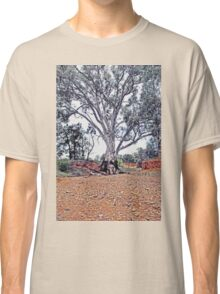 Beauty in the Outback Classic T-Shirt