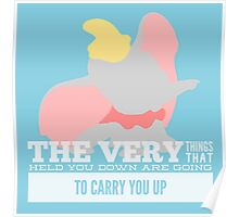 Carry You Up Poster