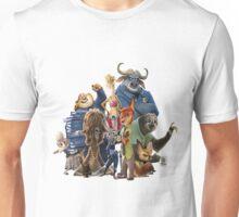 Zootopia Gang Unisex T-Shirt