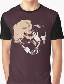 rurupaul Graphic T-Shirt