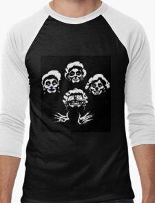 golden II Men's Baseball ¾ T-Shirt