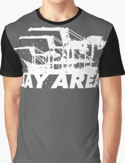BAY AREA Graphic T-Shirt