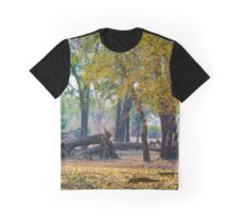 Ebony Grove Zambia Graphic T-Shirt