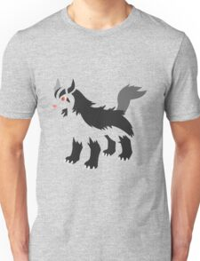 Mightyena Unisex T-Shirt