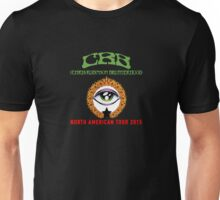 The Chris Robinson Brotherhood Unisex T-Shirt