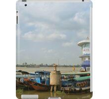 Mekong Delta iPad Case/Skin