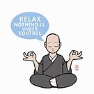ZENsei: Relax, NOTHING is under control by 73553
