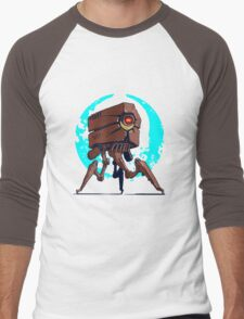 Other Robot tripod  Men's Baseball ¾ T-Shirt