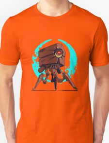Other Robot tripod  Unisex T-Shirt