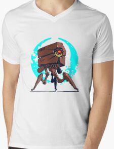 Other Robot tripod  Mens V-Neck T-Shirt