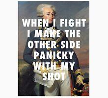 Lafayette's Shot Unisex T-Shirt