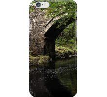 Holne Bridge iPhone Case/Skin