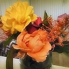 *Home Grown Posy* by EdsMum