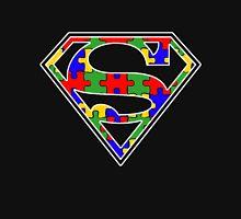 Autism Awareness Super Hero Shirt Women's Relaxed Fit T-Shirt