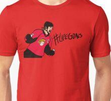 #Lifegoals - EK65 (Color) Unisex T-Shirt