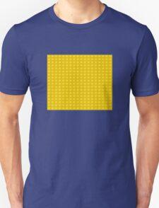 Lego (yellow) Unisex T-Shirt