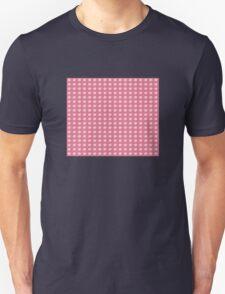 Lego (pink) Unisex T-Shirt