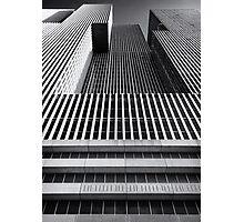 The Rotterdam Photographic Print