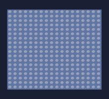 Lego (blue) One Piece - Long Sleeve