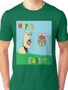 Happy Easter ! Unisex T-Shirt