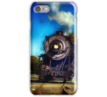 The Western Maryland 734 iPhone Case/Skin