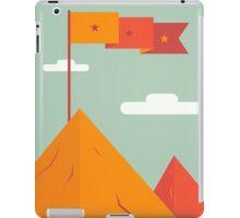 Mountain Claim iPad Case/Skin