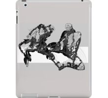 Dance Combat iPad Case/Skin