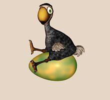 The Dodo .. gone but not forgotten Unisex T-Shirt