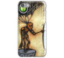 The Human Condition - What is Human? iPhone Case/Skin