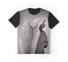 The wings of angels - iconography Graphic T-Shirt
