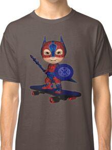 Masked Avenger Classic T-Shirt