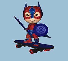 Masked Avenger Unisex T-Shirt