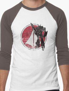 UN Spacy Men's Baseball ¾ T-Shirt