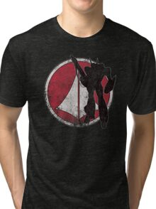 UN Spacy Tri-blend T-Shirt