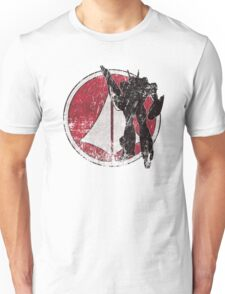 UN Spacy Unisex T-Shirt