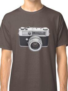 Vintage Camera Yashica Classic T-Shirt