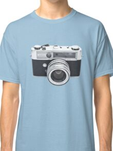Vintage Camera Yashica Classic T-Shirt