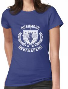 Rushmore Beekeepers Womens Fitted T-Shirt