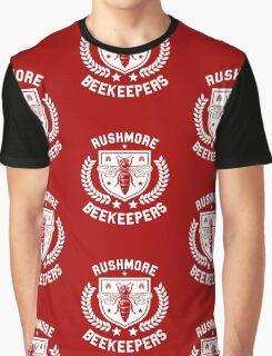 Rushmore Beekeepers Graphic T-Shirt